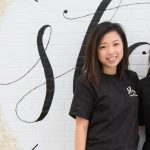 Vida Feng and Sophie Gao, Stax Ice Cream