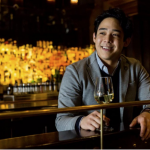 Jhonel Faelnar, Sommelier at The NoMad Hotel